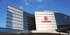 Emirates Airlines Headquarters, Dubai