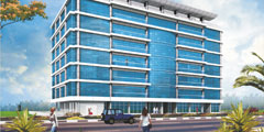 Barsha Business Centre, Dubai
