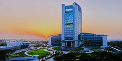 Corporate HQ & Office Building for Adani Group, Ahmedabad