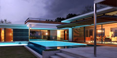 Luxury Villa, Pune
