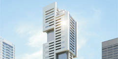 Luxury Residential Tower, Dubai