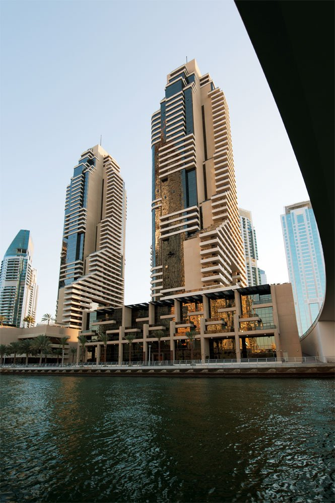 International Architects,Hotel Designers in UK