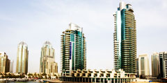 Marinascape Development, Dubai